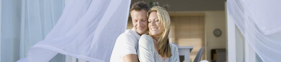 Ehe-Paar und familientherapeutische Beratung